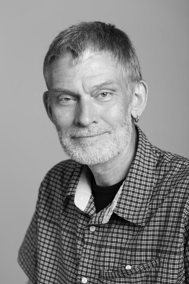 Lasse Johansson (Custom)