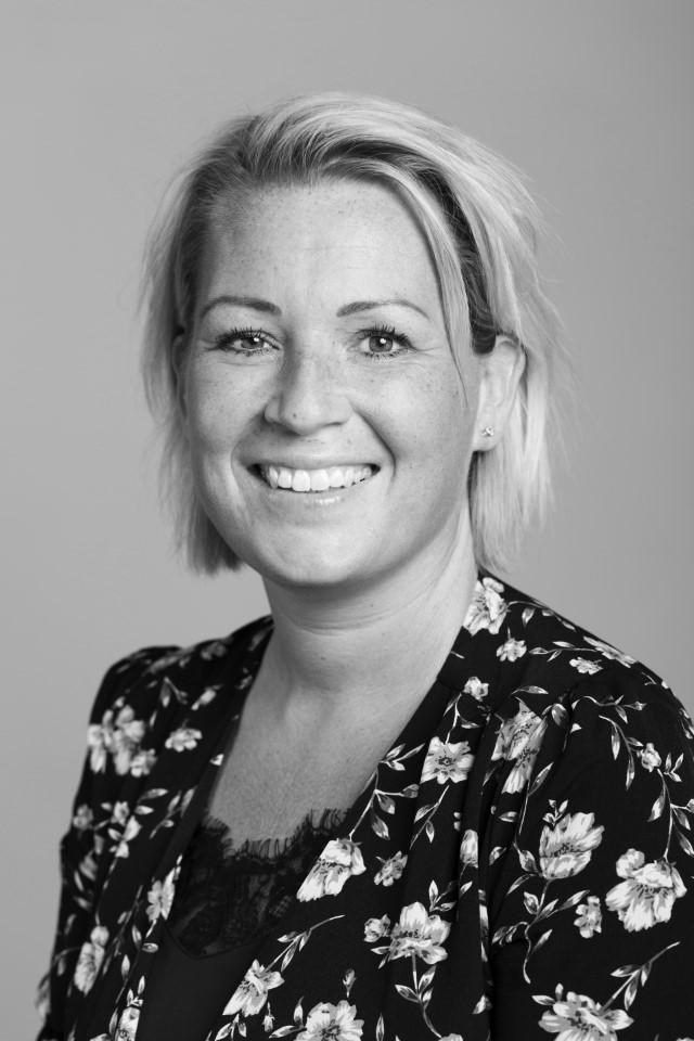 Charlotte H. Larsen (Custom)