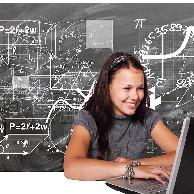 Prøveforberedende matematik